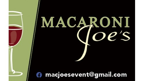$150 Gift Card - Macaroni Joe