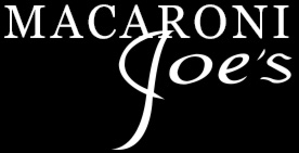 Macaroni Joe's